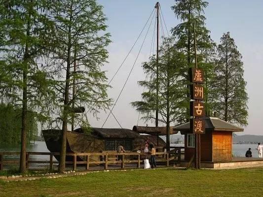湖北旅游景点
