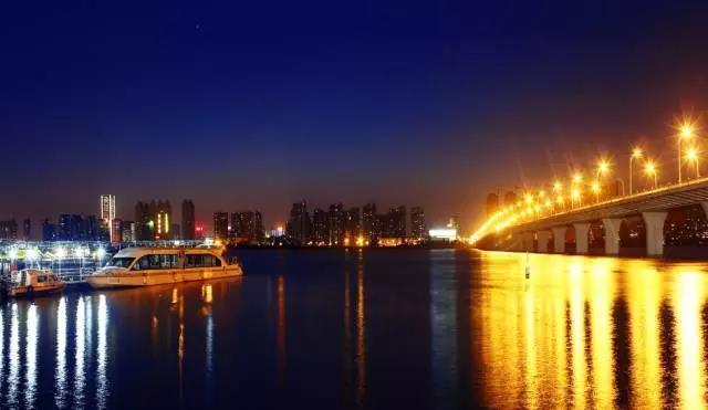 武汉旅游景点